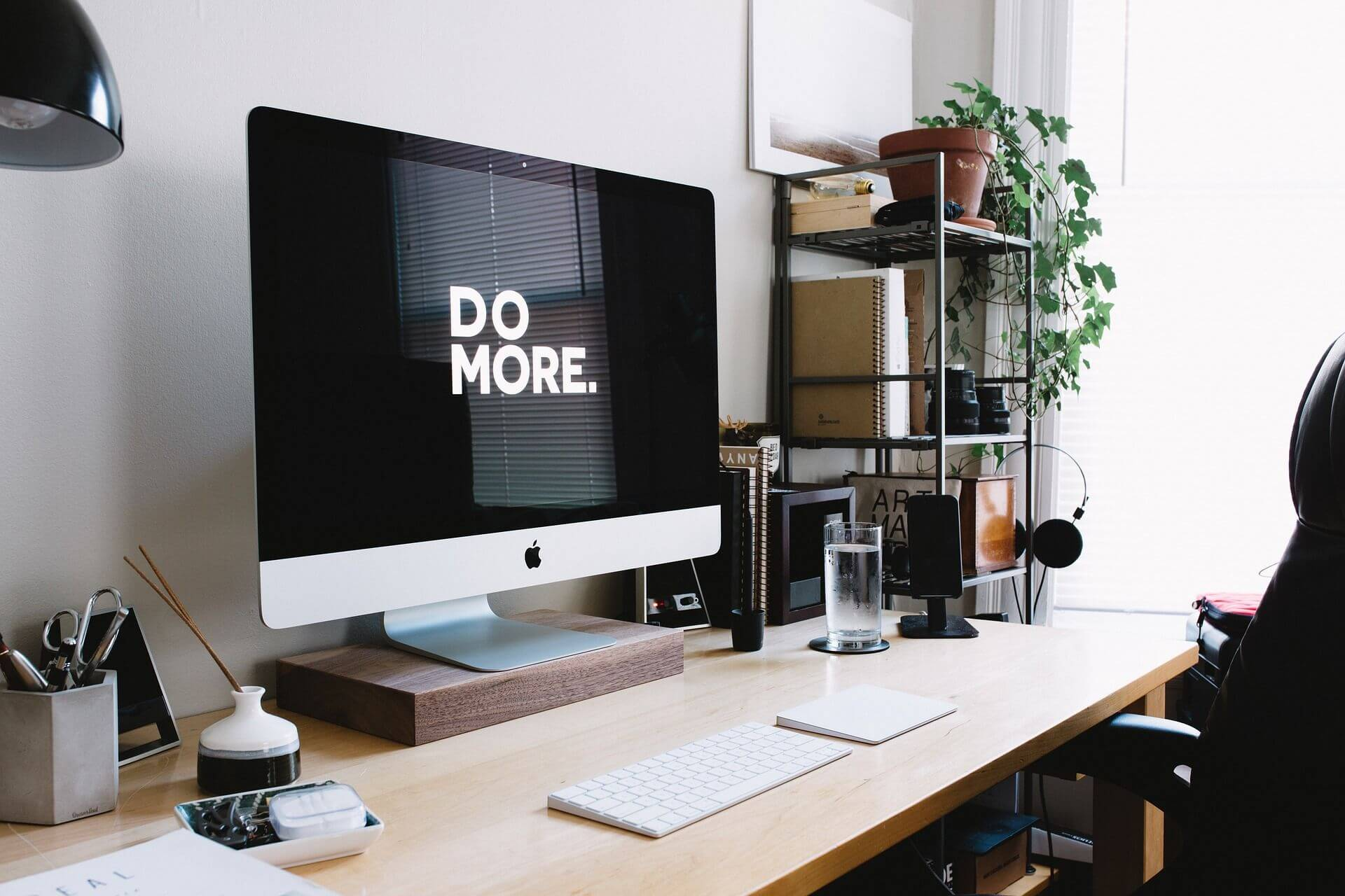 do more after webinar